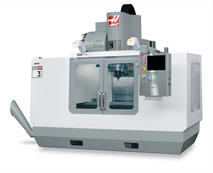 Haas VF-3SS Super Speed Milling Center