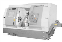 Yang CNC Turning Center Model ML55-A