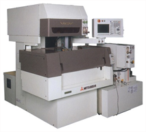 Mitsubishi FA1-S Wire EDM Machine